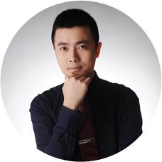 别墅设计师桂涛