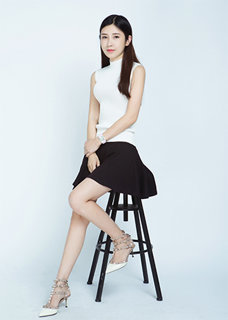 南京尚层装饰第四设计中心陈设设计师陈瑾霏