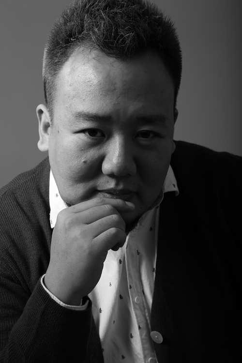 壹千栋别墅装修设计师刘磊