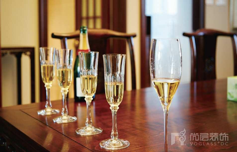 壹千栋别墅装修业主最喜欢的葡萄酒