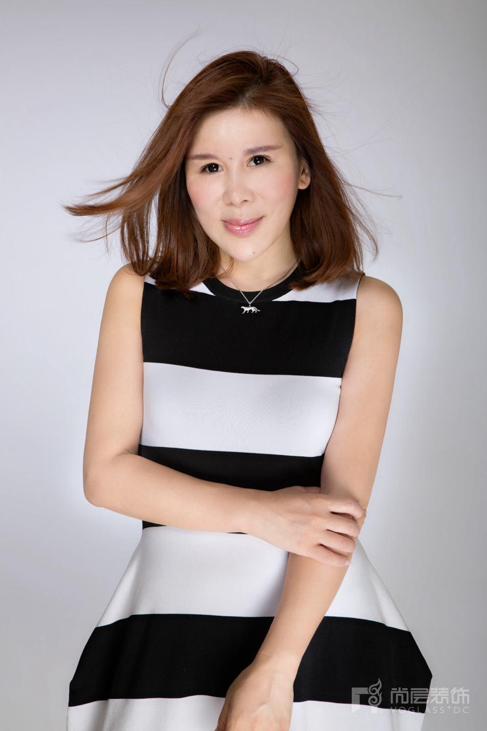 尚层装饰首席设计师徐海萍