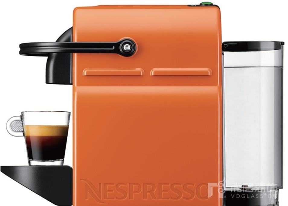尚层装饰别墅生活限量新装Inissia咖啡机