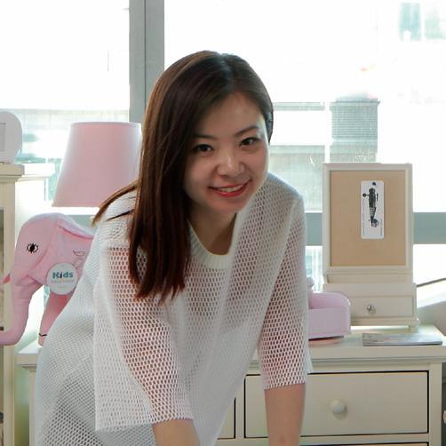 尚层装饰设计师王雪