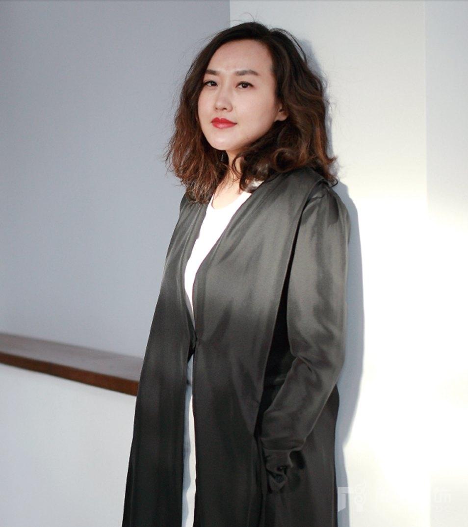 尚层设计事务所张萍工作室总设计师张萍