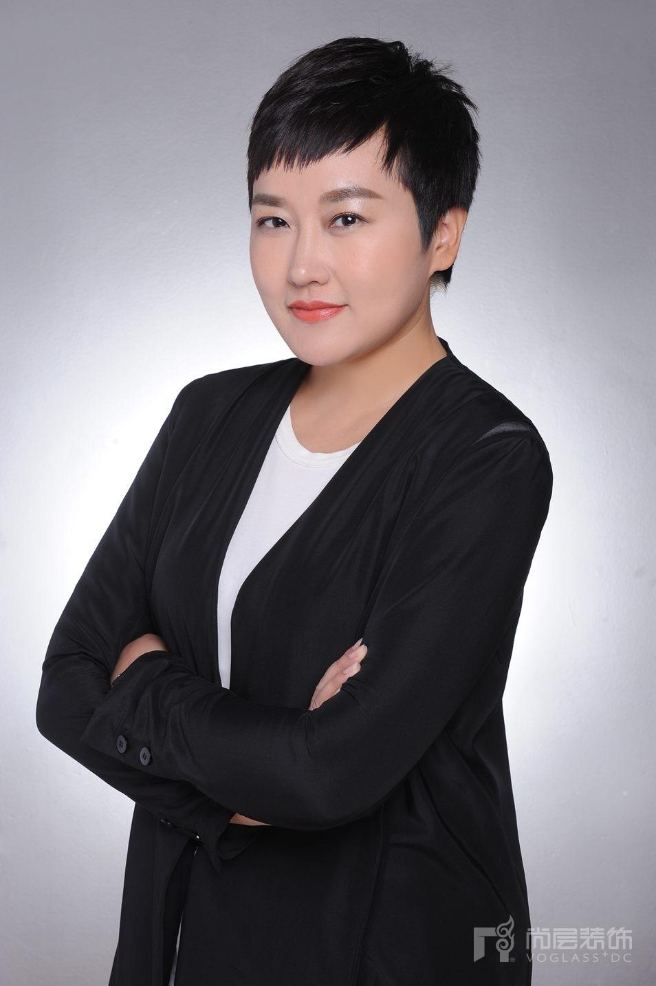 张萍 尚层装饰北京分公司设计事务所 主创设计师