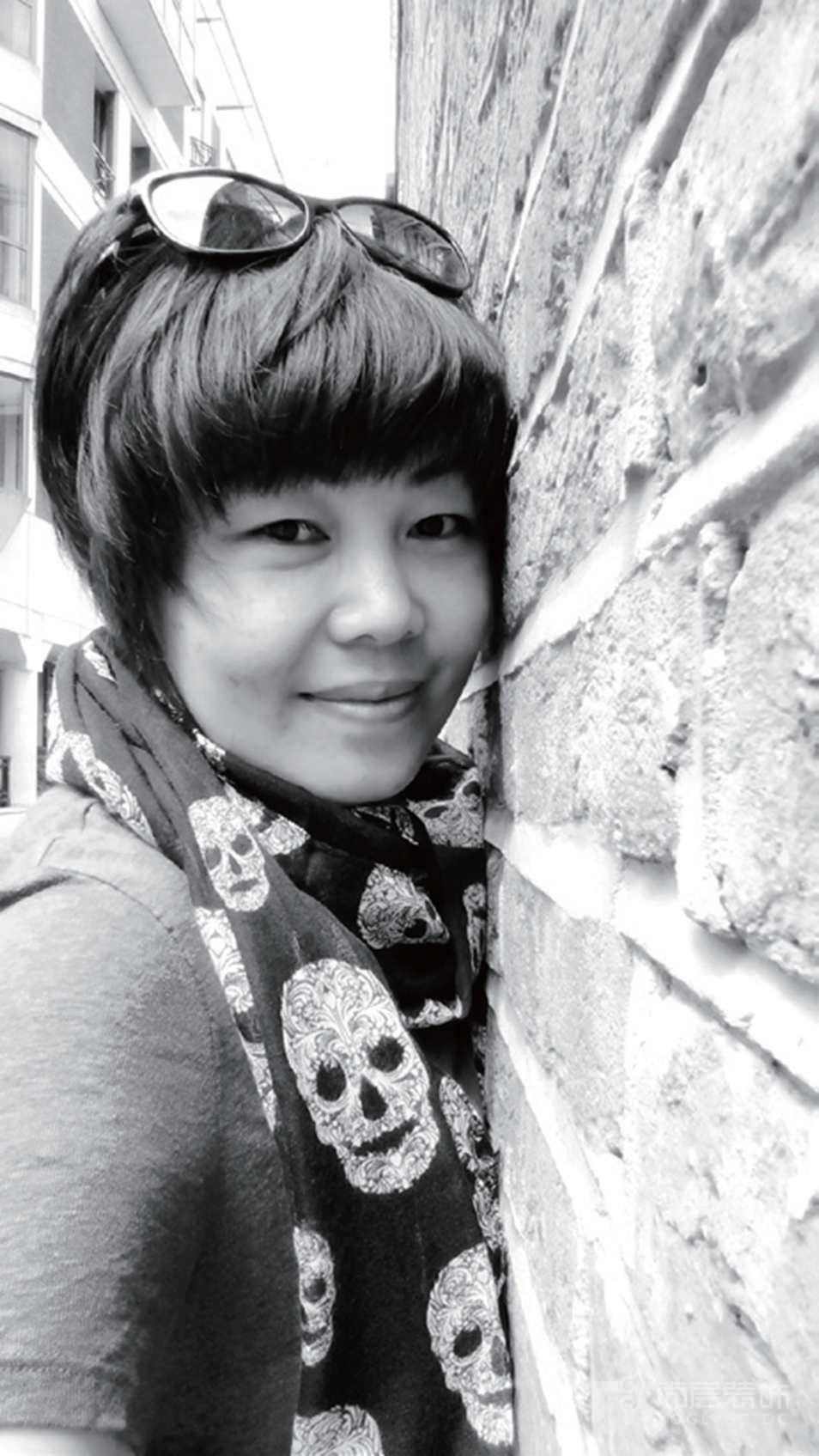 王洛西 尚层装饰北京分公司第五设计中心 配饰设计师