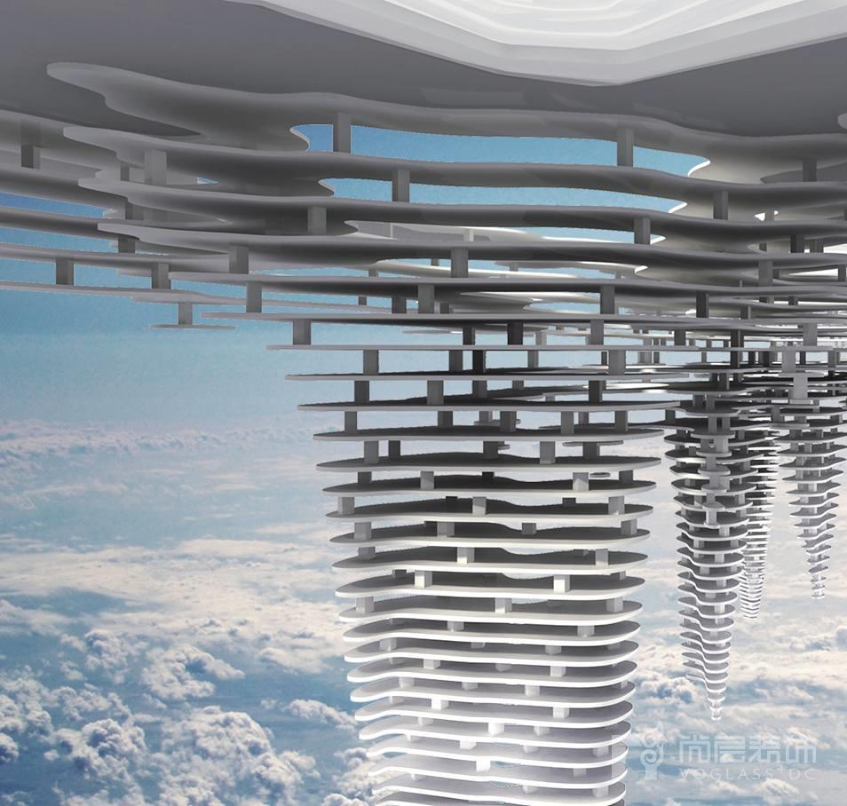 尚层装饰别墅生活刘昊威对城市未来的思考