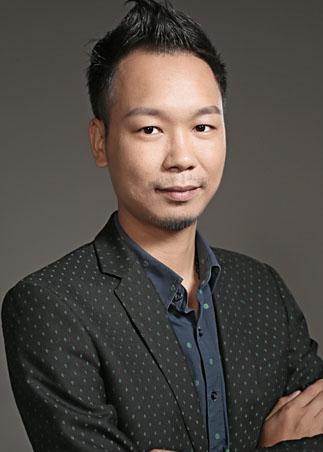 上海尚层装饰主创设计师唐智