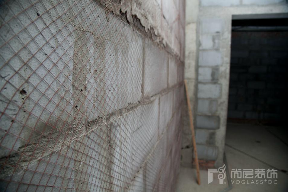 尚层装饰实施保障-墙砖、地砖空鼓率排查