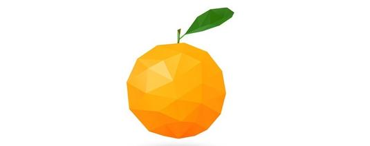 尚层装饰-万圣节橙色陈设搭配