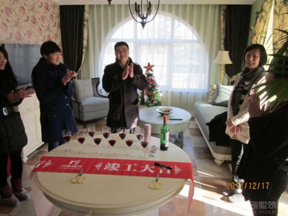 江苏快3网上信誉平台_江苏快3网上投注网站格拉斯小镇别墅装修竣工