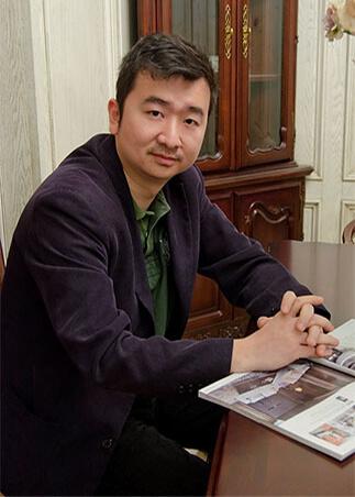 南京尚层装饰第一设计中心主创设计师仇佩沛