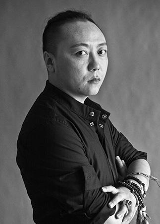 设计师田丰