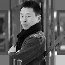 张玉江设计师