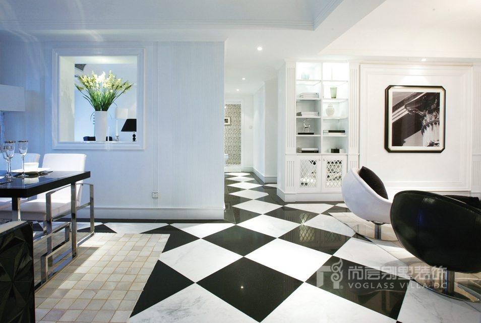 意大利的现代室内设计风格