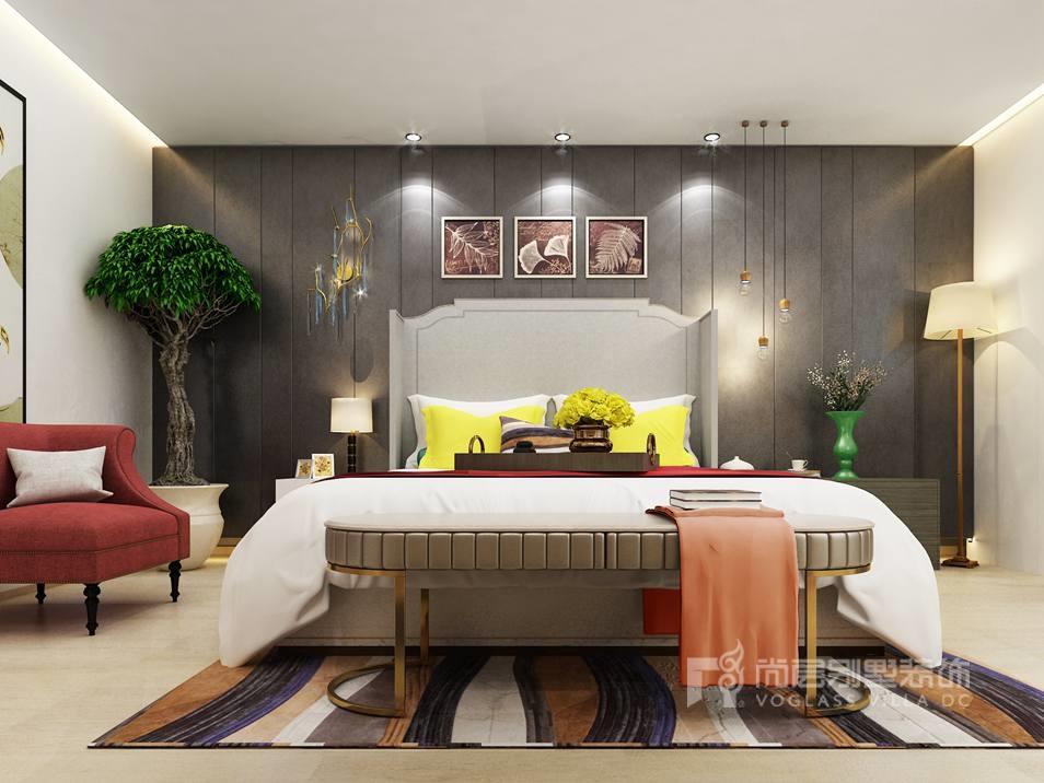 400平米别墅装修客厅效果图