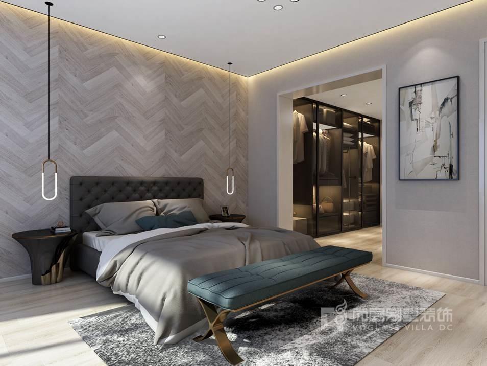 背景墙 房间 家居 起居室 设计 卧室 卧室装修 现代 装修 954_716图片