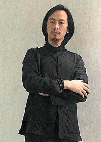 杭州尚层装饰别墅设计师沈老师