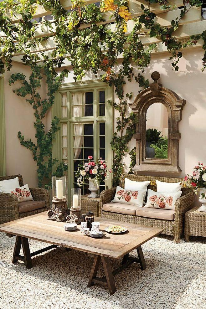 别墅花园装修的五大风水禁忌