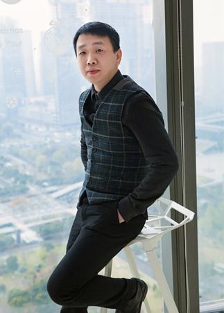 杭州尚层装饰主创设计师