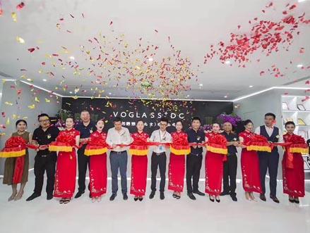 尚层集团第十一家分公司宁波分公司正式成立