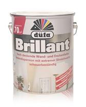 尚层别墅装修涂料类-德国都芳生态内墙漆