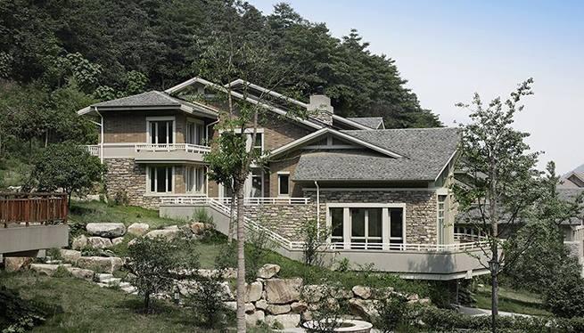 九月森林别墅