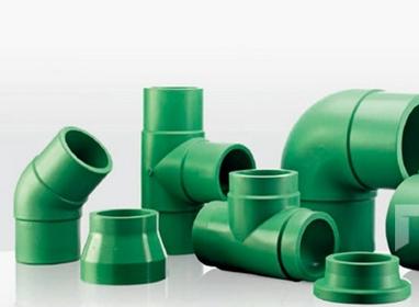 尚层别墅装修给排水管材——德国微法PP-R管