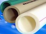 聯塑中空螺旋消音排水管PVC排水管材