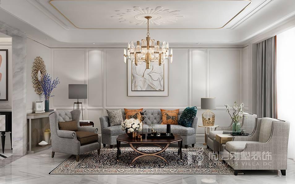 2018年室内装修五大流行趋势,美美美!