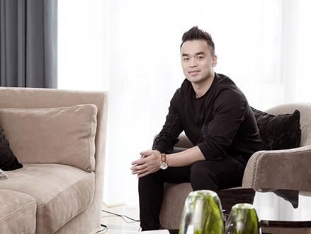 张先生的婚房,细节控的轻奢生活