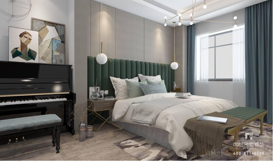 背景墙 房间 家居 起居室 设计 卧室 卧室装修 现代 装修 954_561图片
