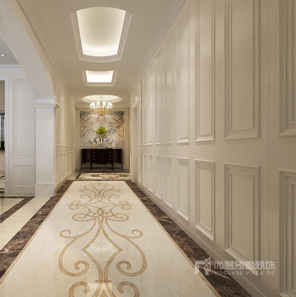 欧式走廊地毯图片大全