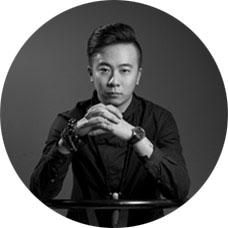 设计师赵浩然