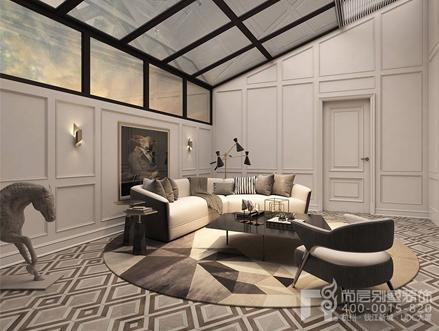 二层别墅楼房设计和普通别墅设计到底有什么不一样