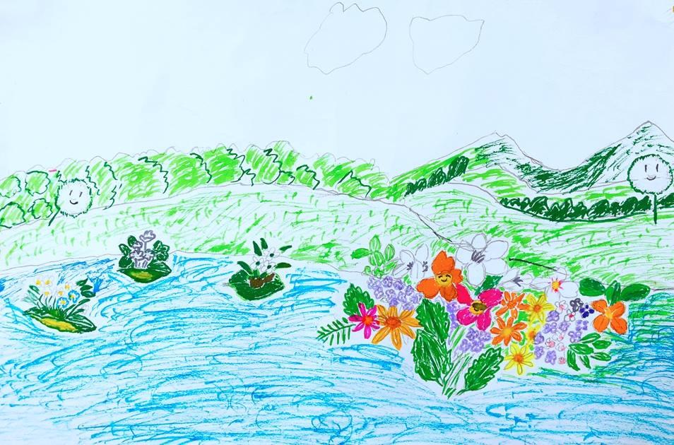 六一兒童節,杭州尚層