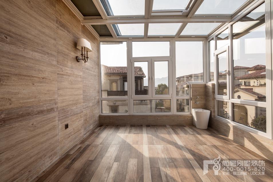 别墅阳光房装修设计怎样好?
