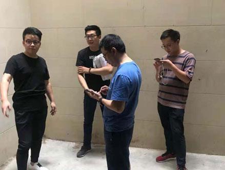 杭州尚层装饰设计团队