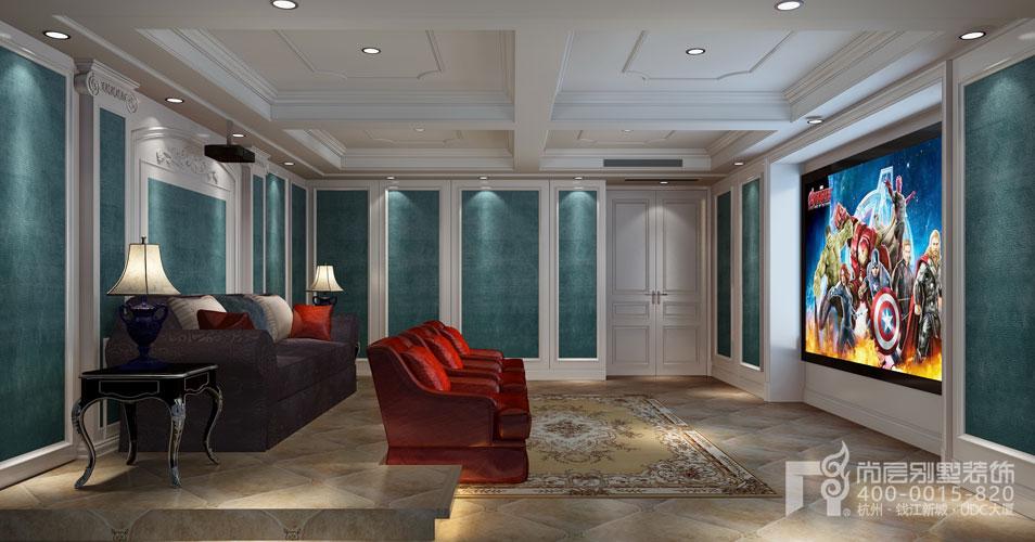 古典室内设计风格