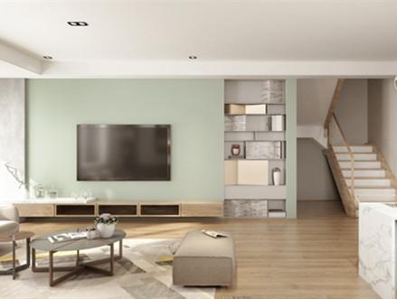 电视背景墙怎么装好看