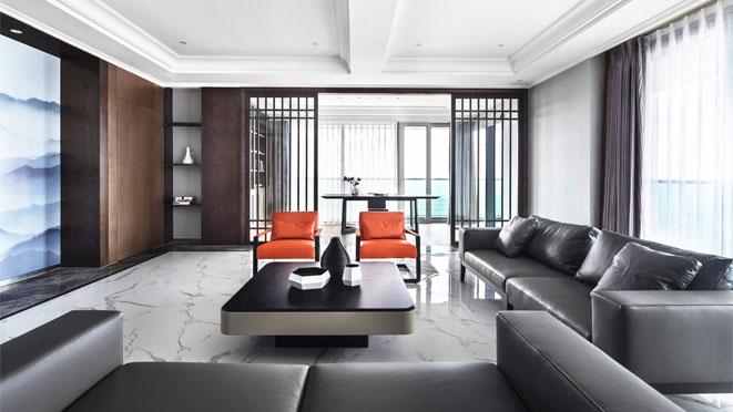 之江一號別墅設計案例