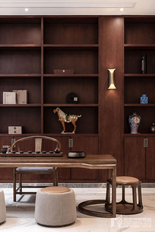 茶室装饰设计