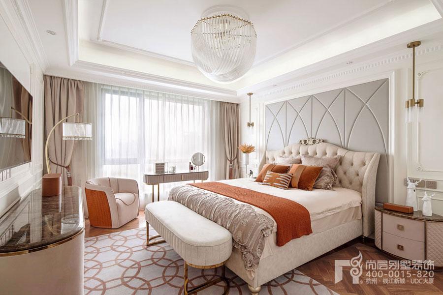 大平层卧室