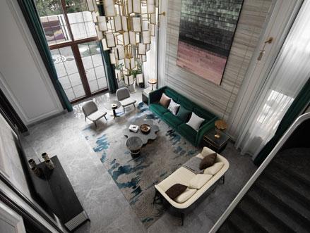 杭州别墅设计作品