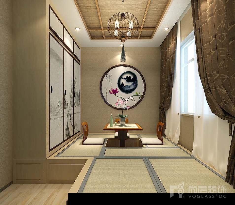 室内装修风格效果图