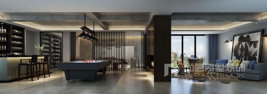 家庭室裝修設計效果圖