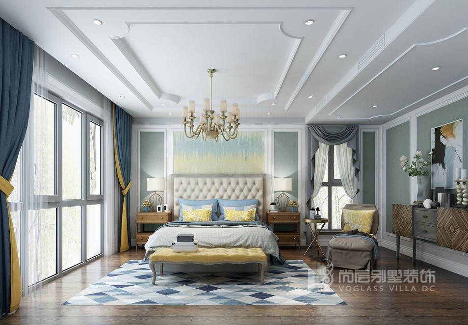 优雅新中式,不囿于传统,不取媚于西洋。回望传统,取一二精华,与其他风格混搭,精妙得宛若水到渠成,全然没有违和感。地下一层多功能厅穿插中式元素,融入本案枫丹壹号装修业主原有部分中式家具,提升地下一层温度及舒适感,不经意间流露出传统之美。