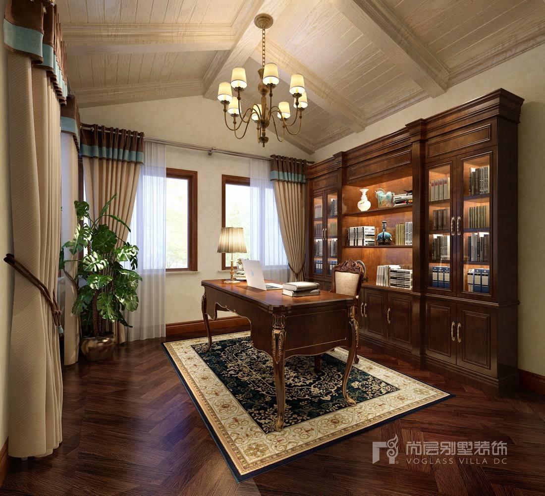 这要看阁楼的功能区定位,如定为私密空间或儿童房,大多采用地台式的