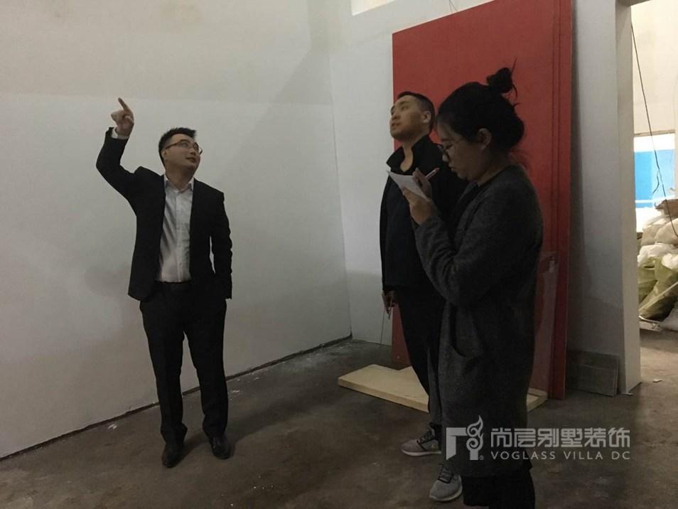 尚层装饰北京分公司总经理郭淳