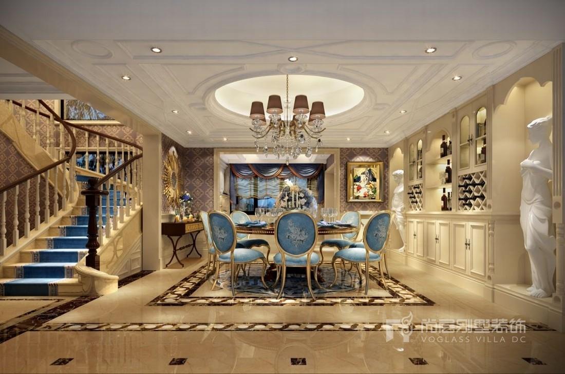 需要花费多少钱?很多别墅业主在别墅装修选择风格时就会?#19981;?#27431;式风格,对于大面积、大户型的别墅、排屋,欧式风格的别墅装修?#27599;?#38388;显得更有内涵,欧式风格并不仅仅仅限于土豪的豪华在所式风格包含很多,所以在向设计师咨询装修方案和装修风格的时候,设计师根据你的户型和装修预算给你推荐欧式风格也是再?#30340;?#20813;的。欧式别墅装修风格对别墅要求较高,?#27604;?#25152;需费用也不低。下面成都尚层小编就给您介绍一下欧式风格别墅装修要花多少钱。 欧式风格别墅装修费用主要在哪里?  1 、欧式风格着重以绮丽的装饰、浓郁的颜色、精巧的外形达?#25509;?#23481;华